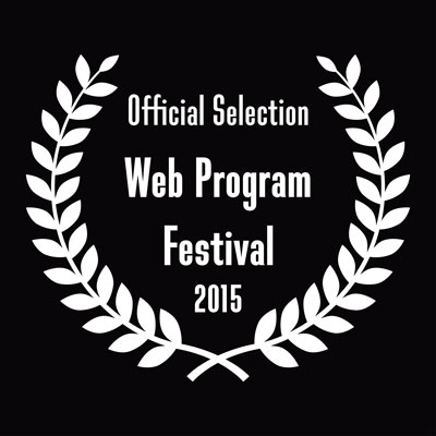 Official Selection - Web Program