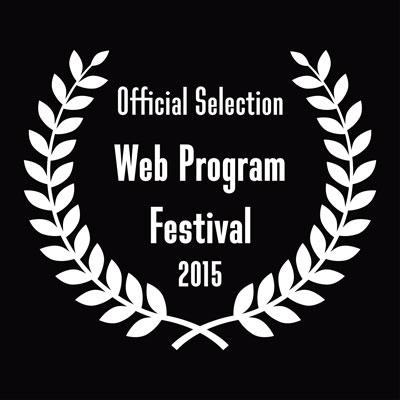 Official Selection - Web Program