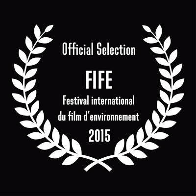 Official Selection - FIFE